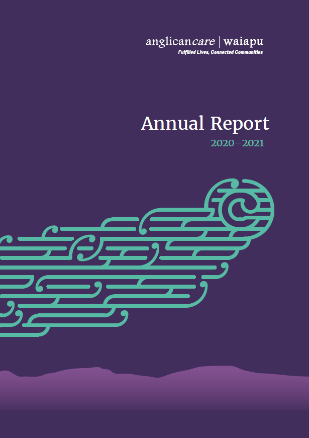 ACW Annual Report 2021